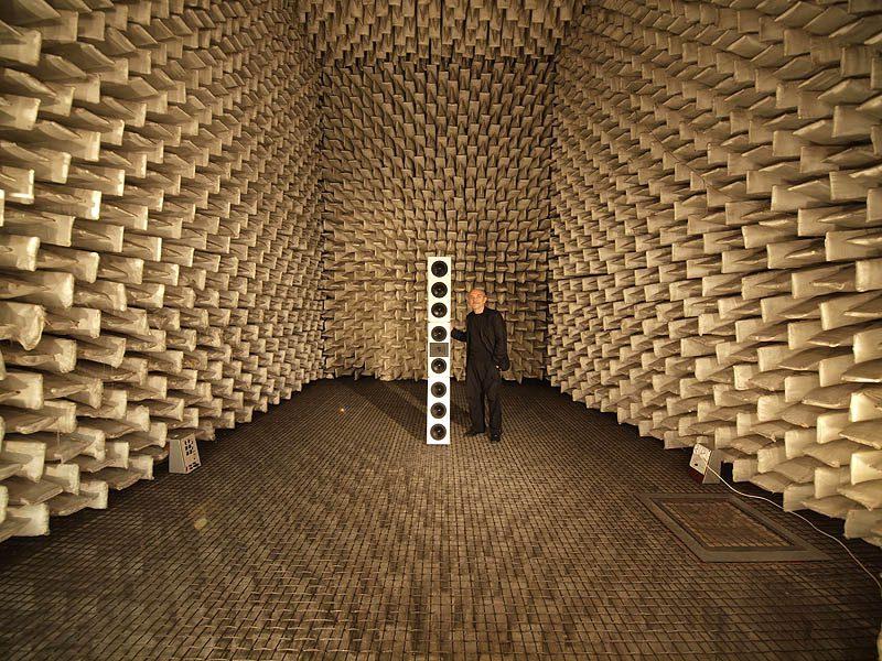 acoustic engineers