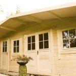 garden summerhouses