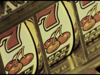 five slot machine