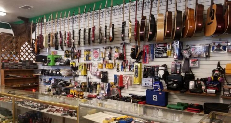 best pawn shop in Singapore