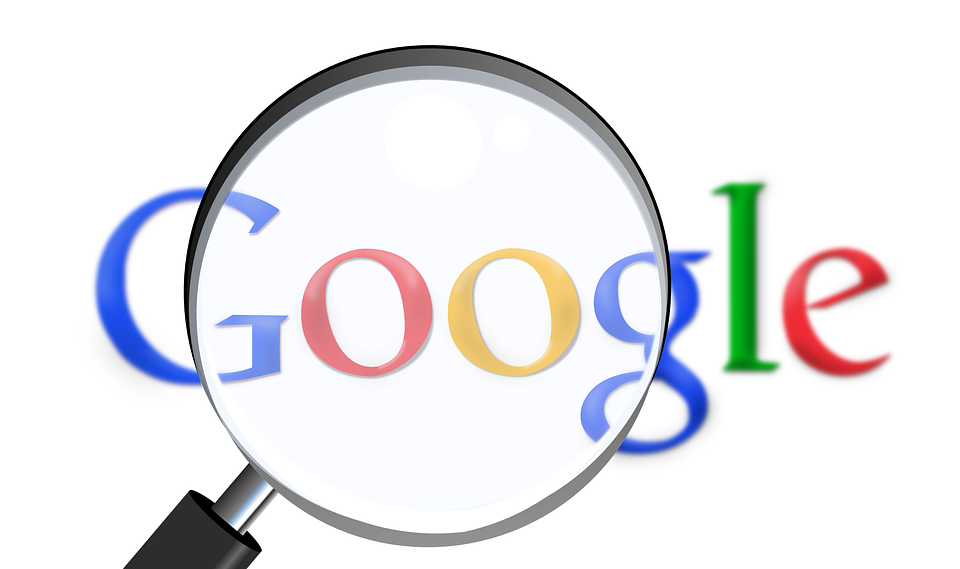 google opinie
