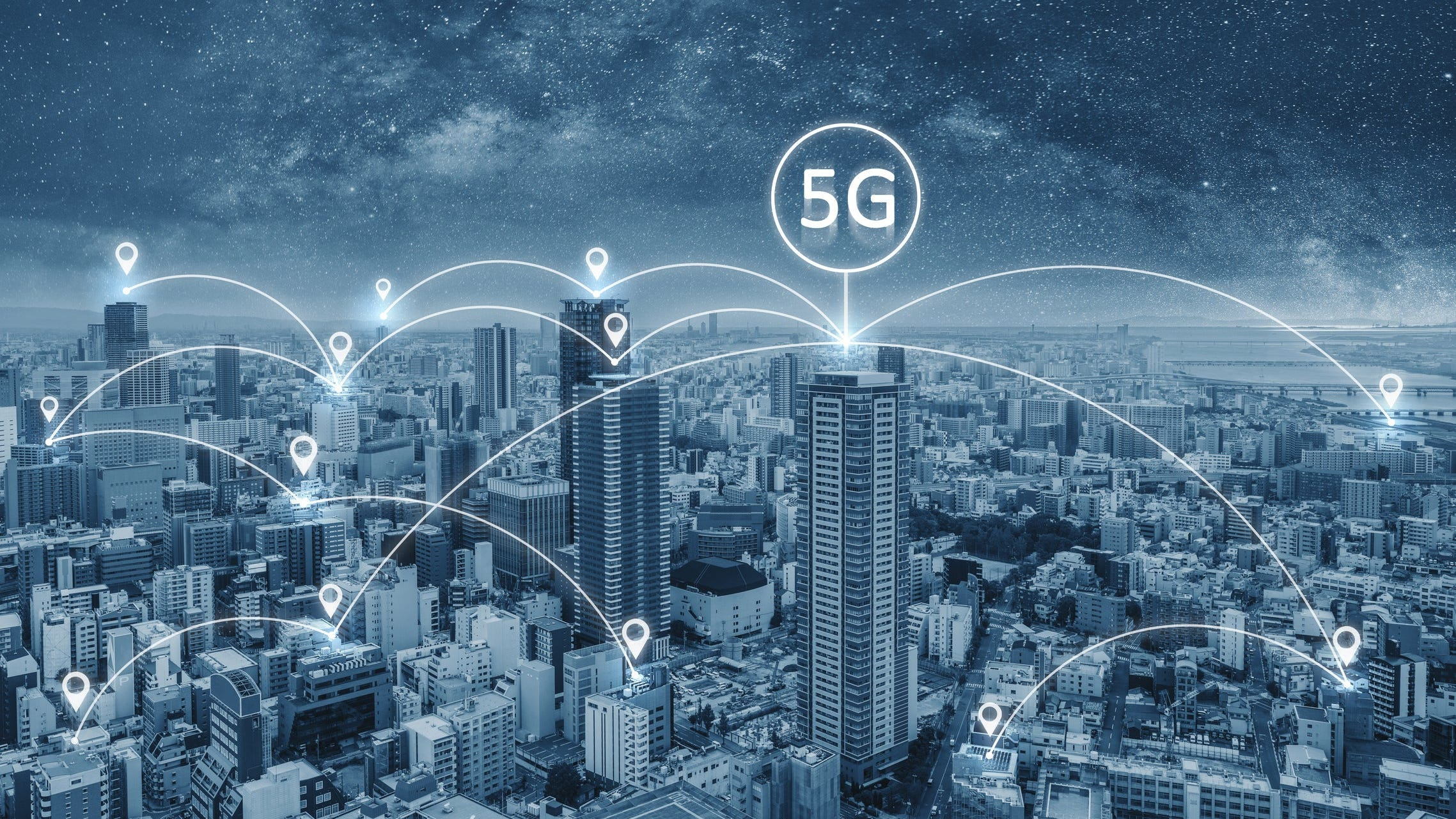 negative effects of 5g